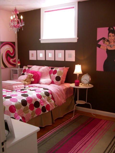 Look Again at Sloan's Tween Room - Laurie Jones Home
